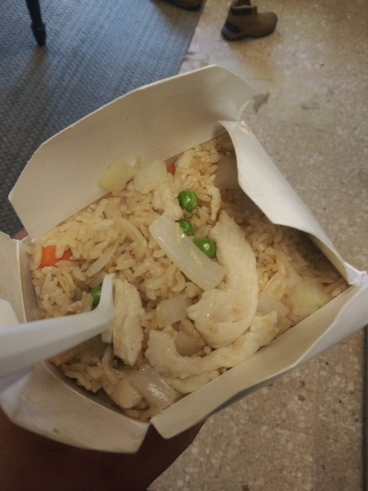 Angola China Kitchen: 167 N Main St, Angola, NY