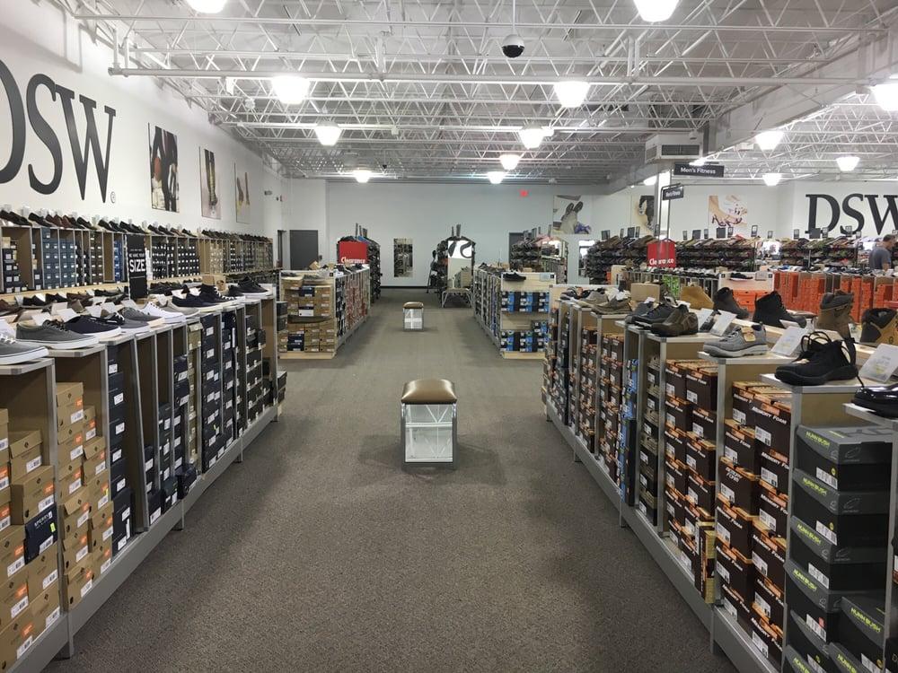 South Portland Maine Shoe Stores