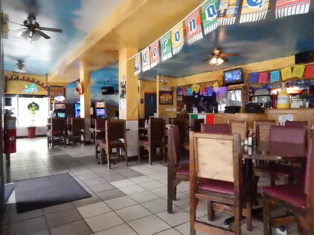 Mexican Food Mchenry Il