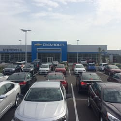 Nice Photo Of Stevenson Chevrolet   Swansboro, NC, United States. Brand New  Dealership!