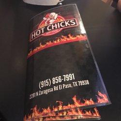 Hot Chicks El Paso