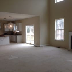 Photo Of Infinity Flooring   Springfield, TN, United States. Before In  Brentwood.
