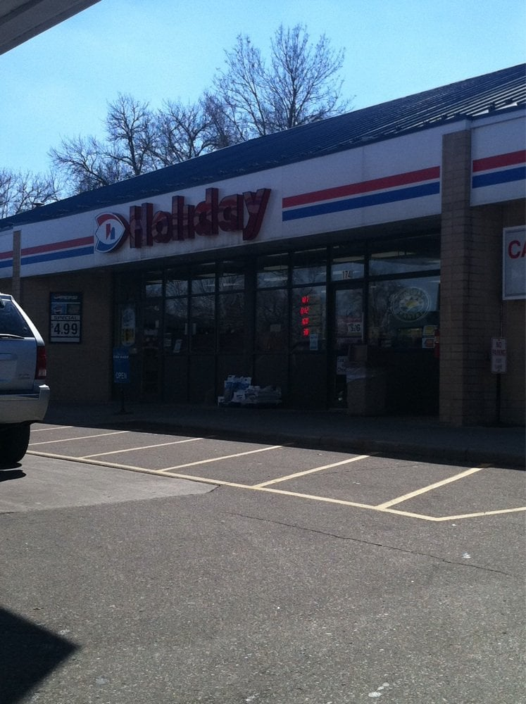 Holiday Stationstores: 174 3rd St N, Bayport, MN