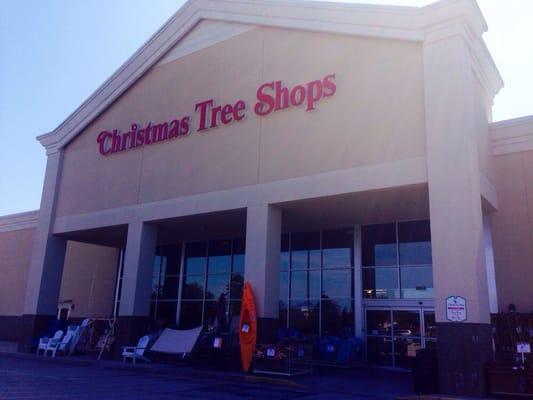 Christmas Tree Shops 2053 Skibo Rd Fayetteville, NC Christmas ...