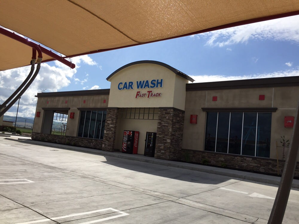 All Day Car Wash Near Me