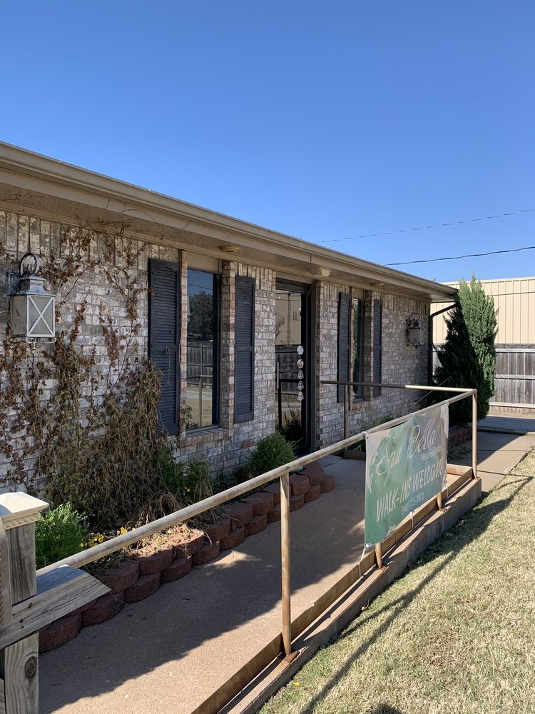 Spa Bella: 4724 Kemp Blvd, Wichita Falls, TX