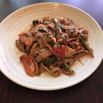 Thai Food Suwanee Ga