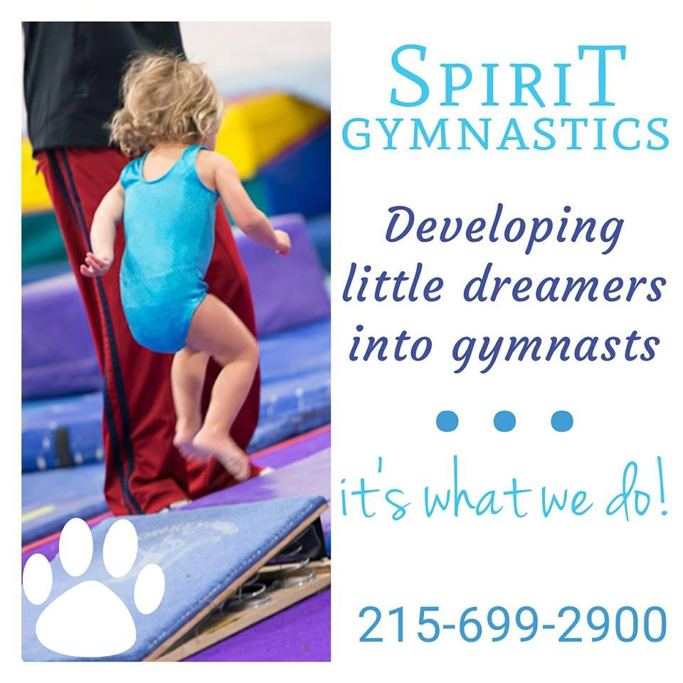 Spirit Gymnastics Training Center