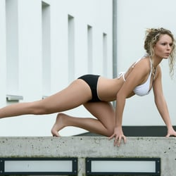 Britney beth massage