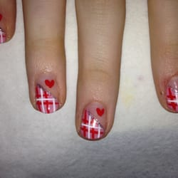 Pink white nails spa 66 photos 14 reviews nail for A new you salon springfield il