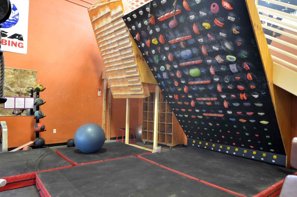 Mesa Rim Climbing & Fitness Center - San Diego, CA | Groupon