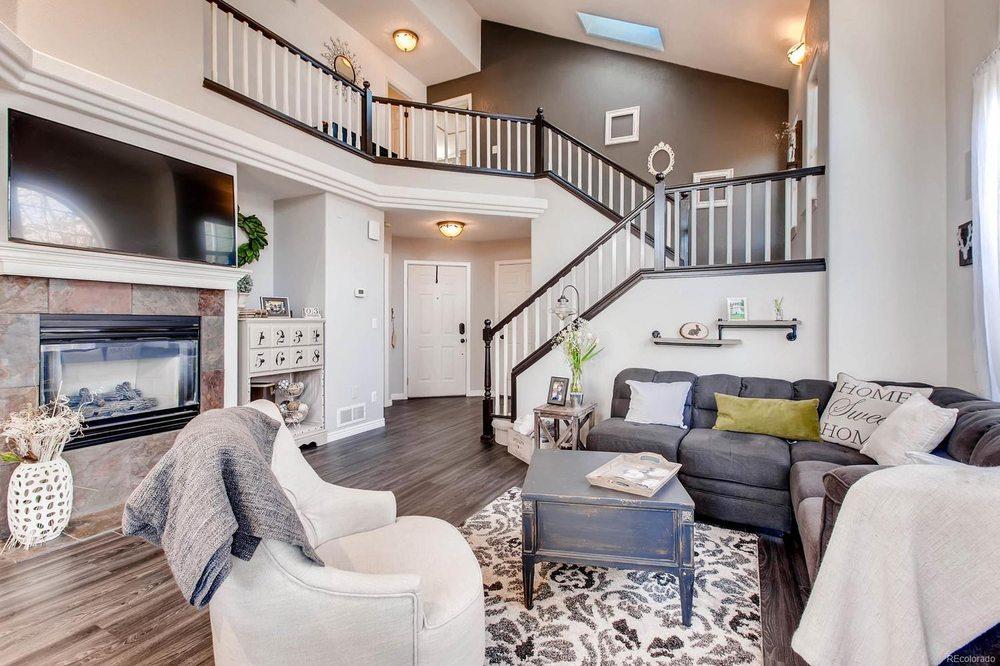 Kimberley Nicholas - Highland Properties: Castle Rock, CO