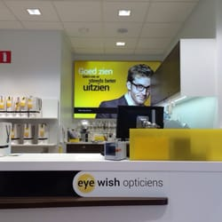 1ce8e98396b915 Het Huis Eye Wish Opticiens - Brillen en opticiens - Marktstraat 4 ...
