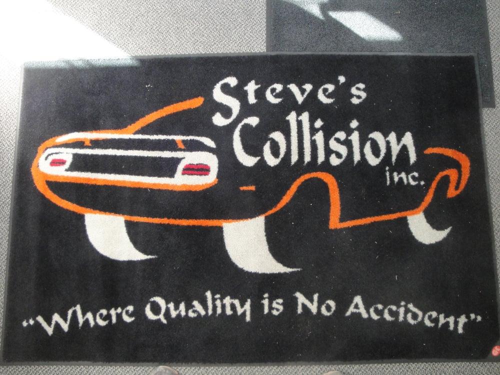Steve's Collision Inc: 1905 215th Ln NW, Oak Grove, MN