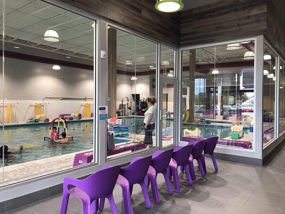 Emler Swim School of Houston-Meyerland: 9929 South Post Oak Rd, Houston, TX