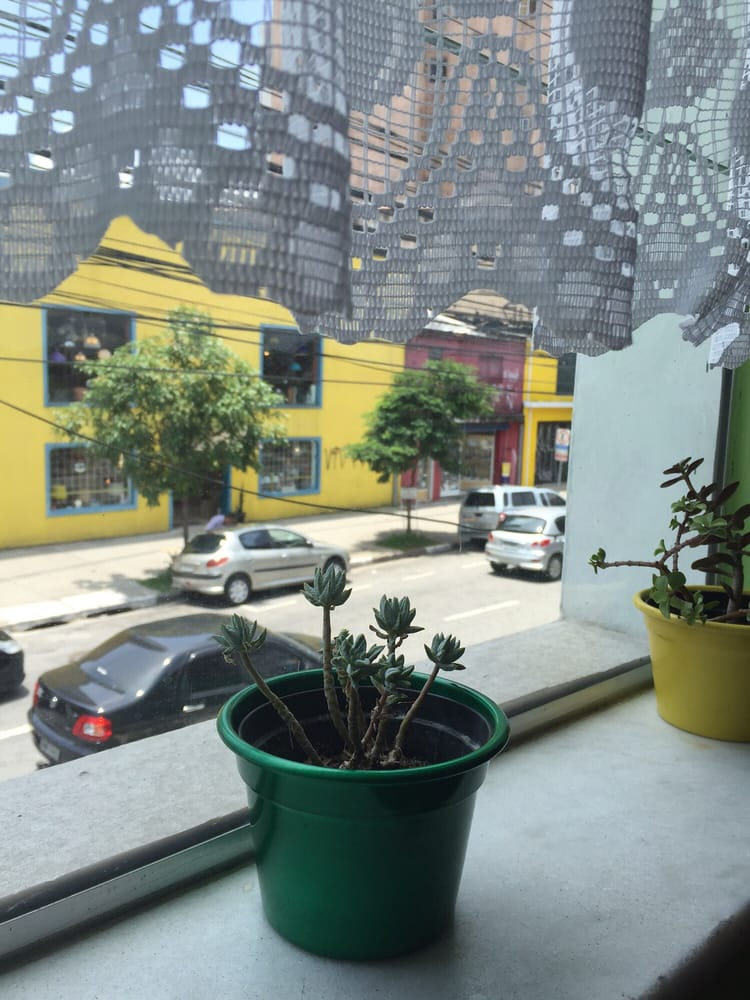 Restaurante Quinta Natural