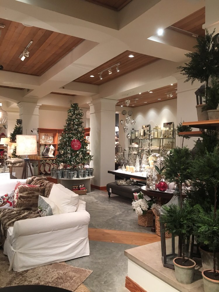 Pottery Barn Furniture Shops 3979 Buford Dr Buford Ga United States Phone Number Yelp