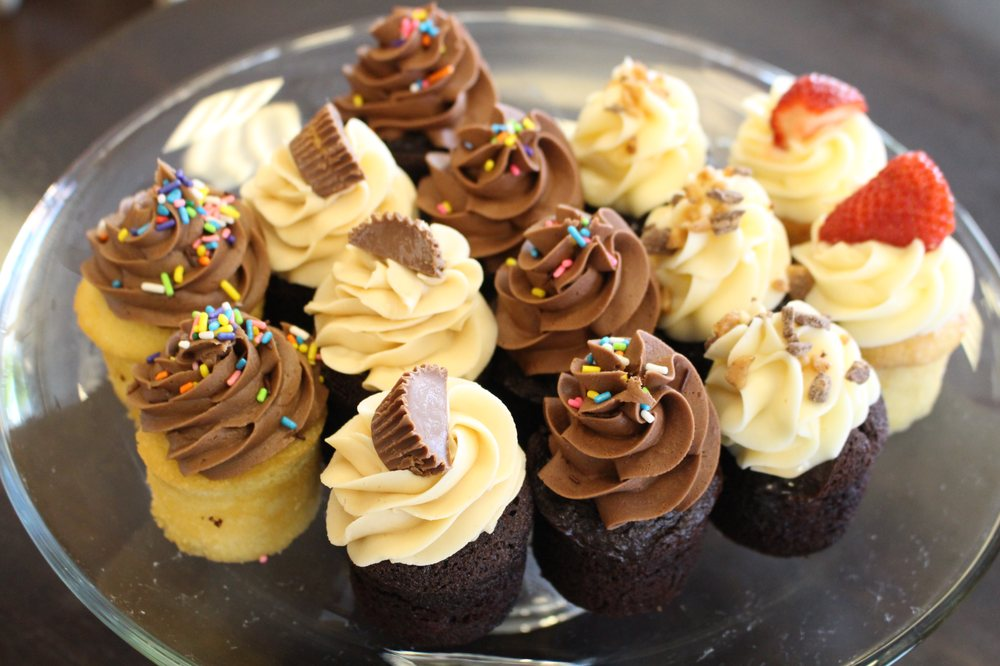 The Cupcake Shoppe and Bakery - Order Food Online - 51 Photos & 64 ...
