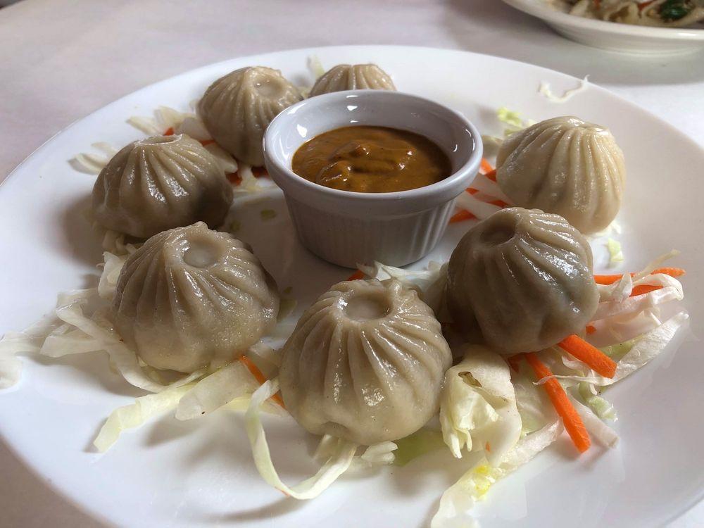 Himalayan Sherpa Kitchen: 410 Sheridan Rd, Highwood, IL