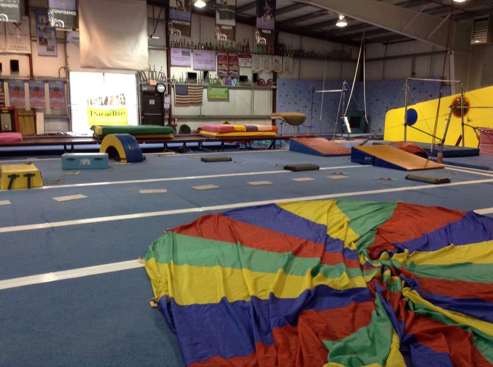 Paradise Gymnastics