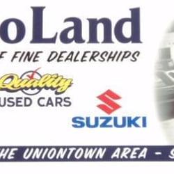 Auto Land Hyundai Of Uniontown - Car Dealers - 25 W Fayette St