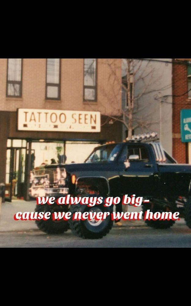 Tattoo Seen & Piercing: 3177 E Tremont Ave, Bronx, NY