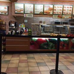 Subway Fast Food 8180 S Tryon St Steele Creek Charlotte Nc