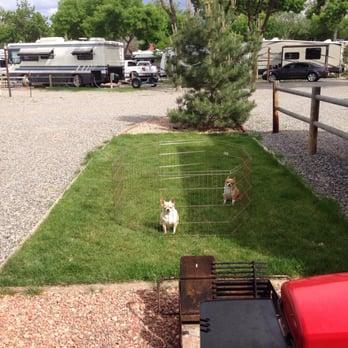 Photo Of Grand Junction KOA