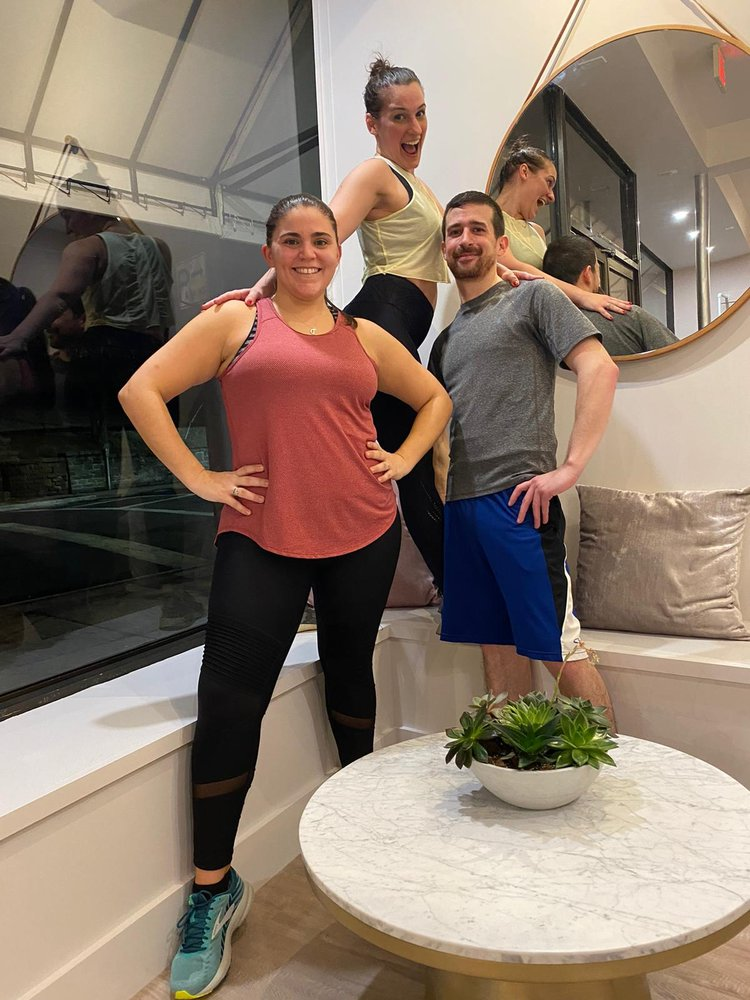 Thrive Barre & Fitness
