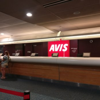 Photo of Avis Rent A Car - Orlando, FL, United States. 10 booths