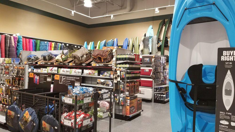 DICK'S Sporting Goods: 7000 E Mayo Blvd, Phoenix, AZ