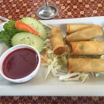 Pad Thai Cafe Albuquerque Yelp