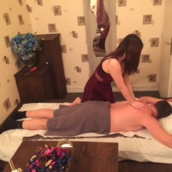 Erotic thai massage paris