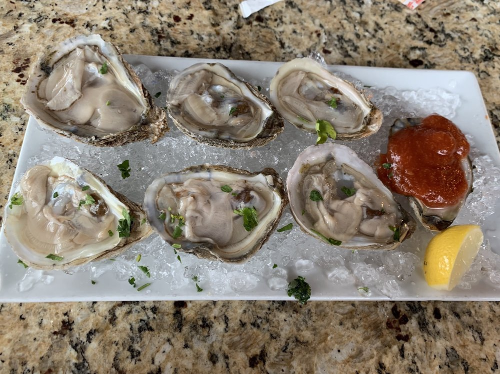 Alessio Seafood Grille