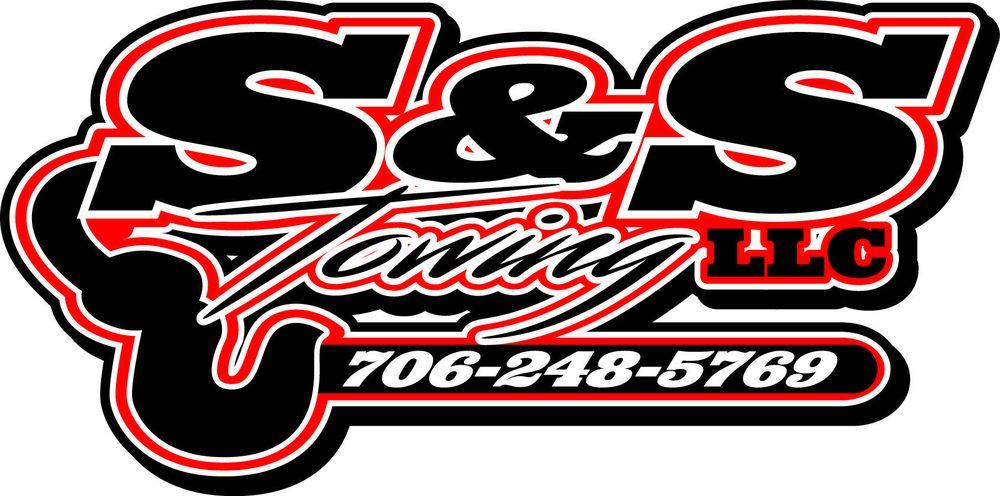S&S Towing: Auburn, GA