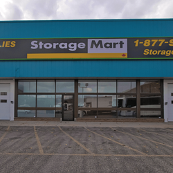 Storagemart Self Storage 1776 O Connor Drive Toronto On