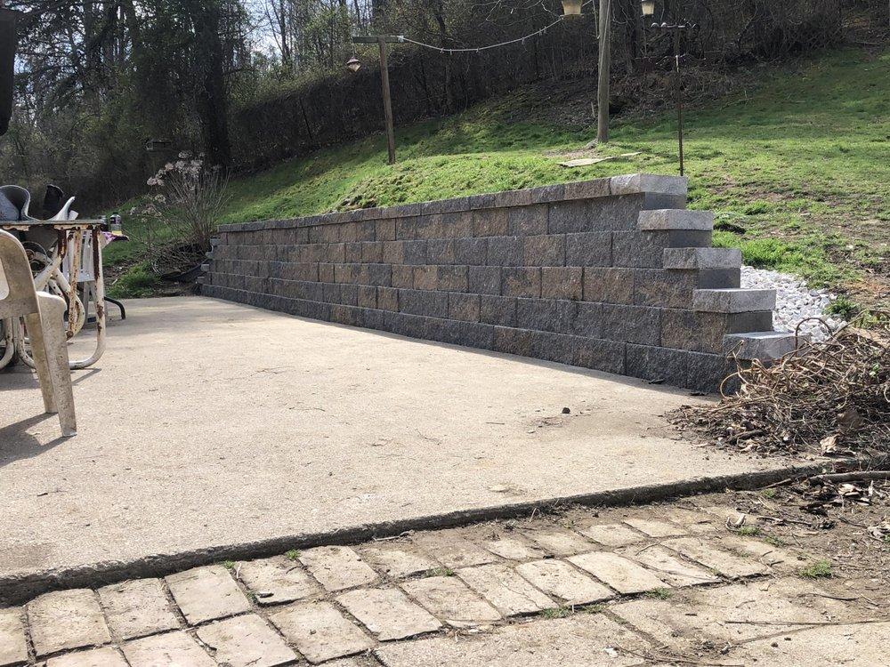 Samco Concrete: 2741 County Rd, Ashland, KY