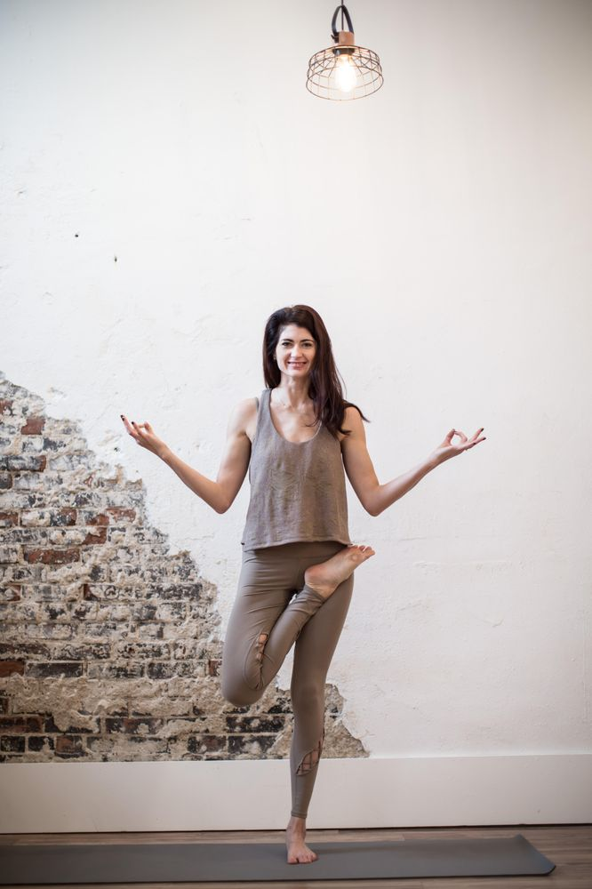 The Studio Yoga & Barre: 24 W Park St, Spencer, IA