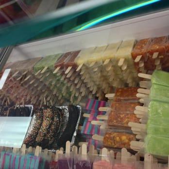 La Michoacana Premium 17 Photos 12 Reviews Desserts 320 W