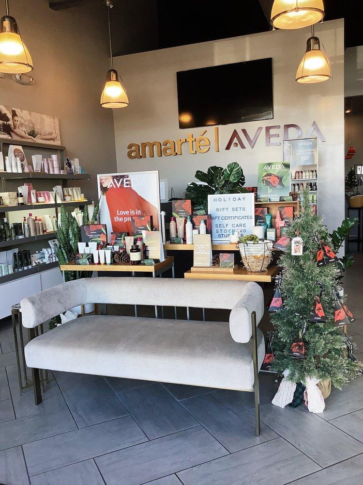 Amarte Salon & Spa: 1475 Placer St, Redding, CA