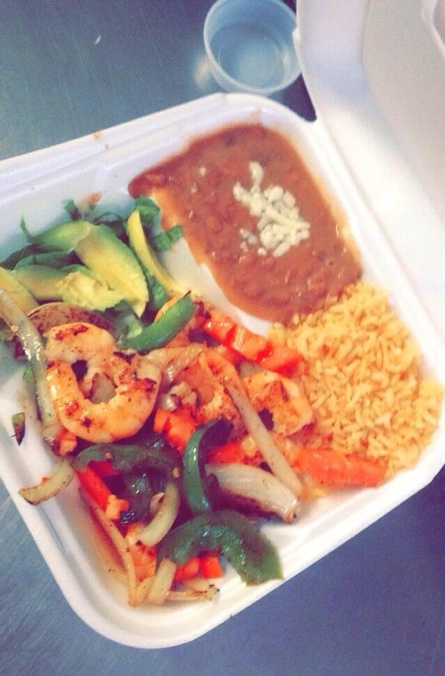 Rivera S Mexican Restaurant Long Beach
