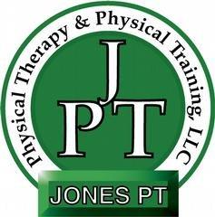 Jones PT: 235 E Ponce De Leon Ave, Decatur, GA