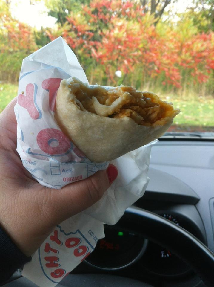 Fast Food Near Niagara Falls Ny