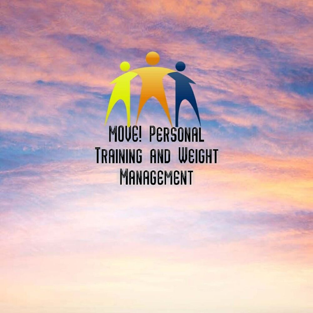 MOVE Personal Training & Weight Management: 5116 Indian Draft Rd, Covington, VA