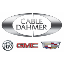 Cable Dahmer Buick Gmc Cadillac Car Dealers 3107 South