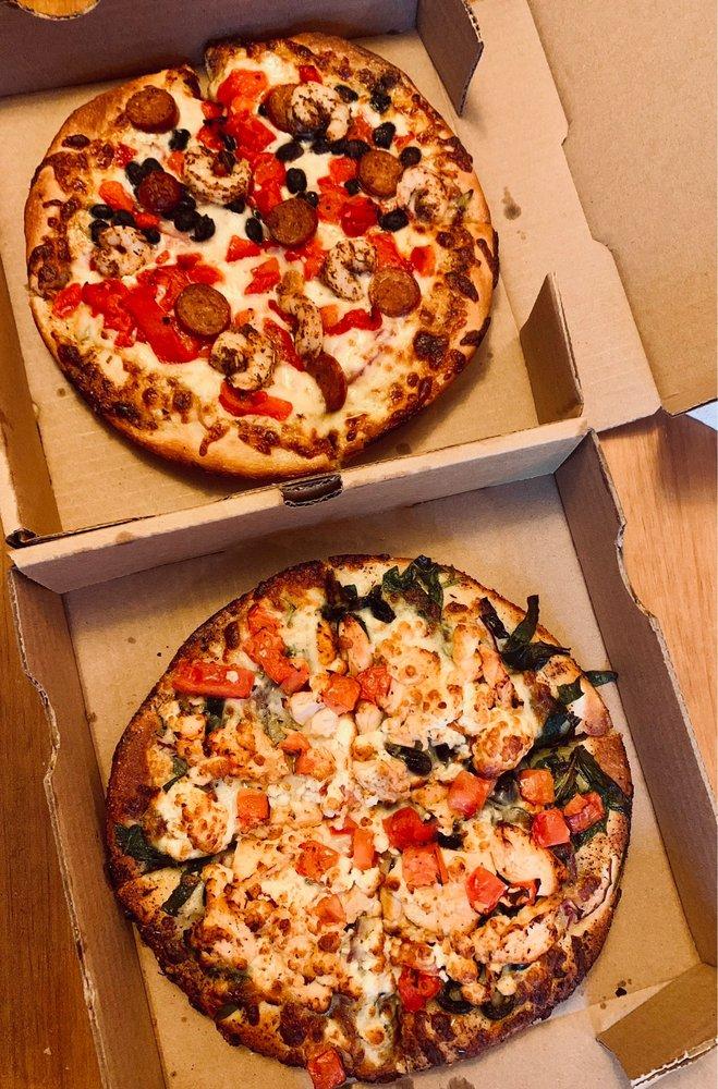 Pizzabogo- Cleveland: 13434 Cedar Rd, Cleveland, OH