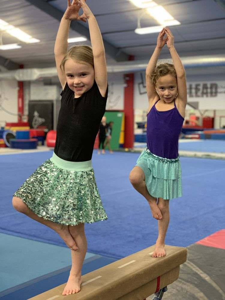 Achieve Gymnastics: 3460 S Fairplay Way, Aurora, CO