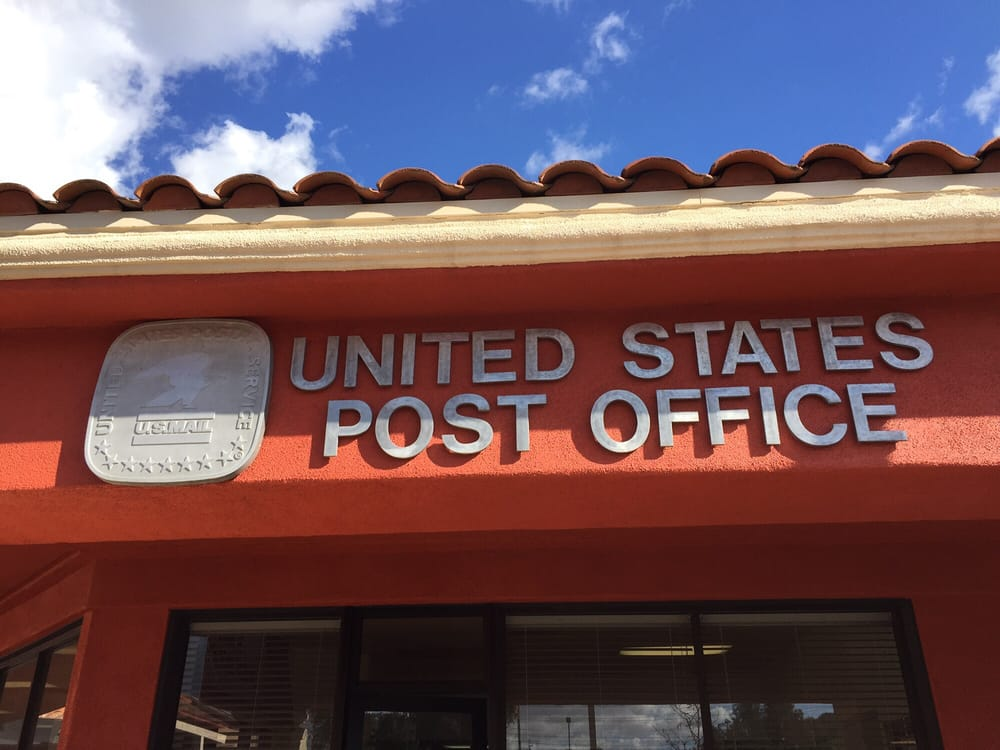 Us post office 35 reviews post offices 1418 s azusa - United states post office phone number ...