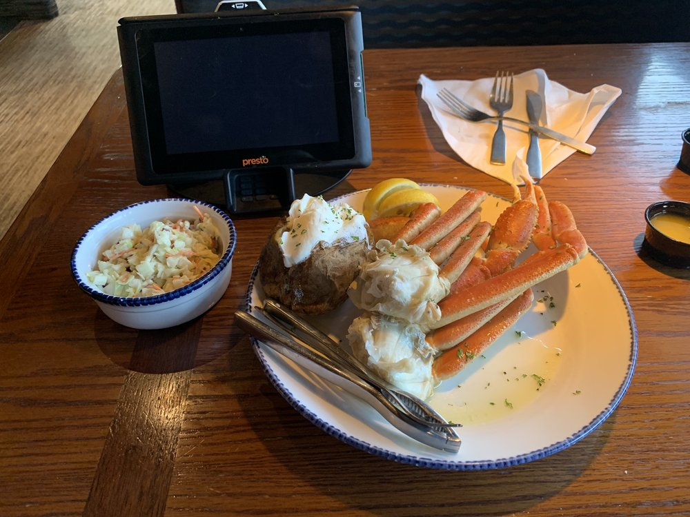 Red Lobster: 3000 Pines Mall Dr, Pine Bluff, AR