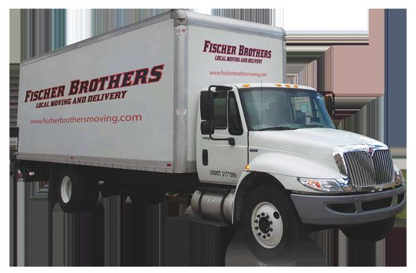 Fischer Brothers Miami Movers